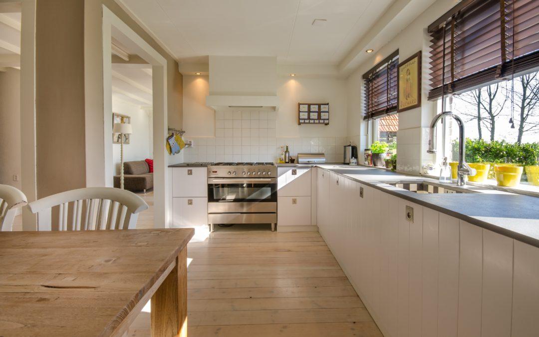 Hoeveel kost een keuken kopen precies?