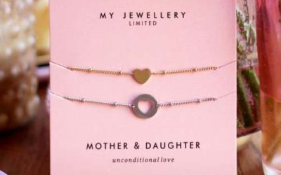 Een bijzonder moederdag cadeau van My Jewellery