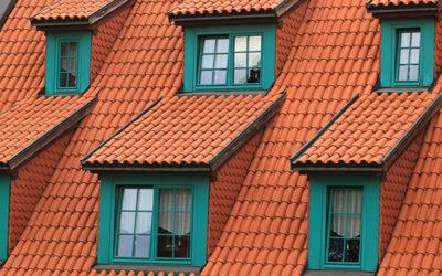 Hoe is het met jouw dak(bedekking) gesteld?