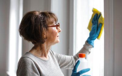 Een nieuwe manier van schoonmaken met extra aandacht voor hygiëne