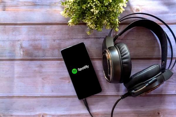 Spotify Meest Gestreamde Artiesten
