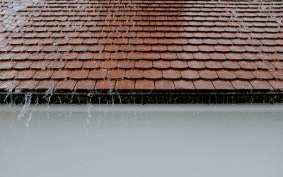 De stand van jouw dakgoot