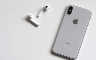 Bestel unieke telefoonhoesjes voor iPhone en Samsung