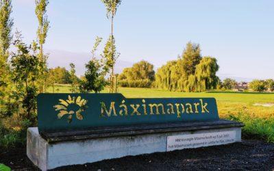 Bezoek Máximapark Utrecht nabij Leidsche Rijn