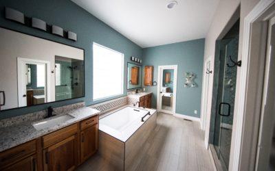 Hoe pak je een badkamerrenovatie aan?
