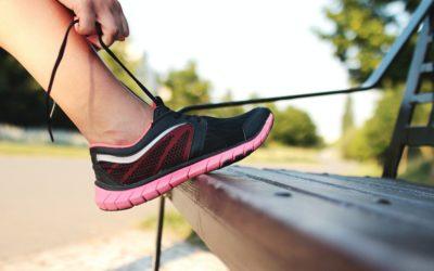Waarom zijn de juiste hardloopschoenen belangrijk?